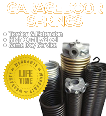 Your Choice Garage Door Charlotte Repairmen